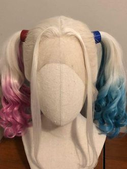 Harley Quinn Suicide Squad Wig for Sale in Puyallup,  WA