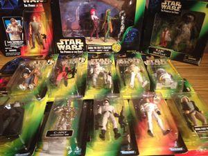 """3.75"""" Kenner Collectors Star Wars Action Figures for Sale in Denver, CO"""