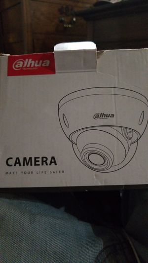 """Security camera """"ajhua technology"""" for Sale in Lynnwood, WA"""