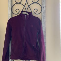 The North Face Sweater Fleece Jacket for Sale in Salinas,  CA