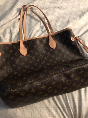 Louis Vuitton neverfull mm bag for Sale in Scottsdale, AZ