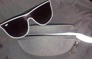 """Authentic Ray-Ban """"Blaze"""" Sunglasses for Sale in Glendale, AZ"""