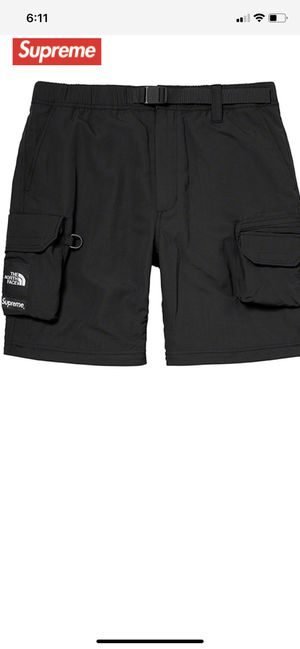 Supreme The North Face Belted Cargo Pant * LARGE for Sale in Torrance, CA