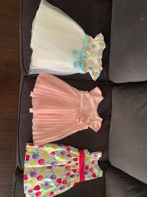 Girl dresses Bundle for Sale in Everett, WA