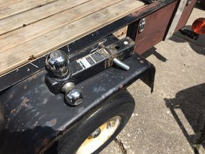 4 by 8 trailer new lights for Sale in Lakewood, OH