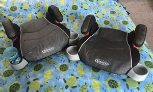 2 Graco car seats for Sale in Maumee, OH