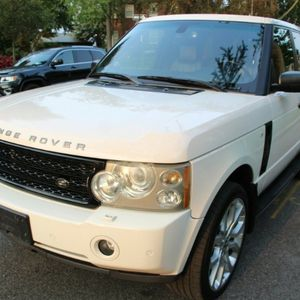 1-Owner O8 Sedan with a Clean History No Accidents_Range Rover AWDWheelsCleanTitlee! for Sale in Dallas, TX
