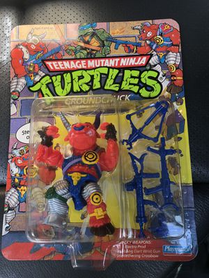 Teenage mutant ninja turtles for Sale in Virginia Beach, VA