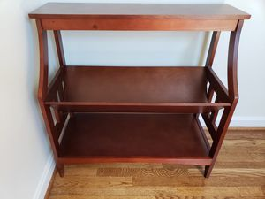Bookcase / book shelves for Sale in Washington, DC