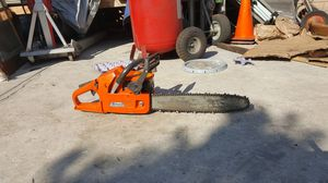 CHAIN SAW HUSQURAVAN SPECIAL 42 for Sale in Buena Park, CA