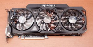R9 290X 4GB Gigabyte trades welcome for Sale in Boston, MA