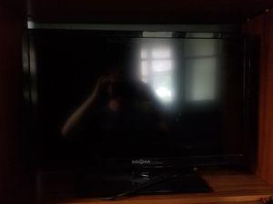 25inch Insignia flat screen tv for Sale in Hart, MI