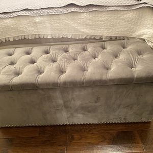 Bed Bench for Sale in Houston, TX