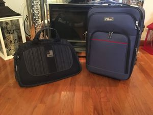Luggage and Travel bag for Sale in Hackensack, NJ