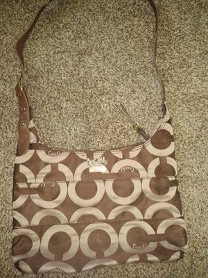 Coach and Victoria secret hobo bag for Sale in Douglas, WY