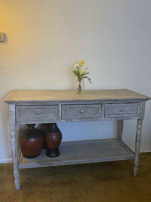 Console Table for Sale in Santa Ana, CA