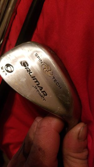 Orlimar Sport Spin Tech Golf Wedge    for Sale in Irving, TX