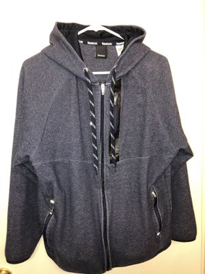 Reebok's women hoodie small for Sale in Vacaville, CA