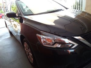 2018 nissan Centra for Sale in Los Angeles, CA