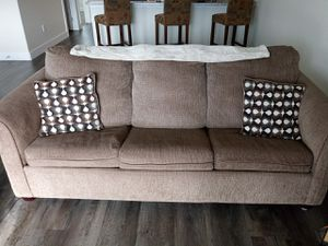 Queen sofa sleeper for Sale in Dillon, CO
