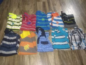 Kids clothes 7-8 9-10 shorts, t shirts ,Cargo shorts, plaid shorts etc for Sale in North Las Vegas, NV