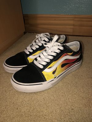 Vans Shoes for Sale in Garland, TX