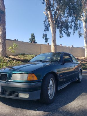 BMW E36 325is 5spd for Sale in San Jose, CA
