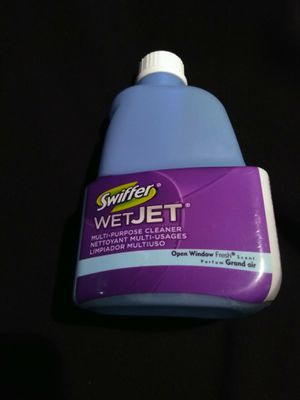 New Swifter Wet Jet Refill for Sale in Sandy, OR