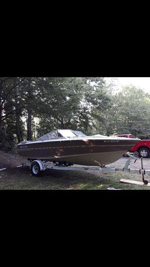 Boat and trailer $900 for Sale in Lithonia, GA