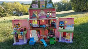 Dollhouse for Sale in Lewisburg, PA