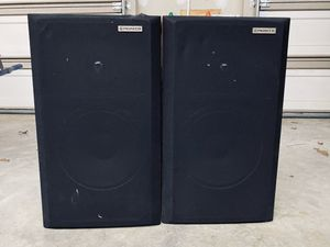 Pioneer CS G104 Speaker Pair for Sale in Burns, TN