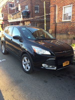 Ford escape se 2015 for Sale in Queens, NY