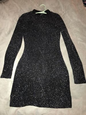 Black sparkly dress for Sale in Hercules, CA