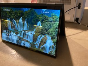 Lenovo Yoga c740(15.6) Touch screen laptop for Sale in Spring, TX
