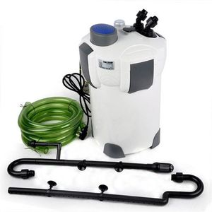 Aquarium 370gph external filter, brand new for Sale in Moreno Valley, CA