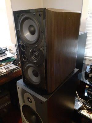 Polk audio lsi9 for Sale in Gary, IN