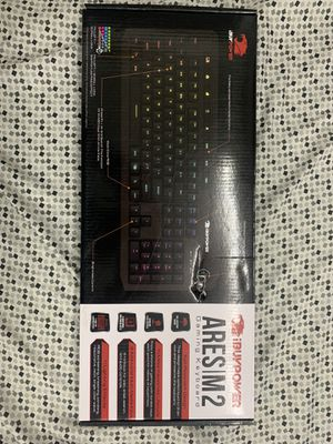 Gaming keyboard and mouse for Sale in Tucson, AZ