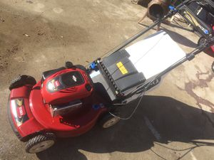 Toro lawn mower for Sale in Dallas, TX