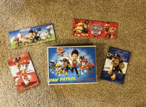 Preschool Paw Patrol Lot for Sale in Vancouver, WA