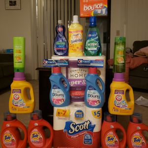 Household Bundle for Sale in Costa Mesa, CA