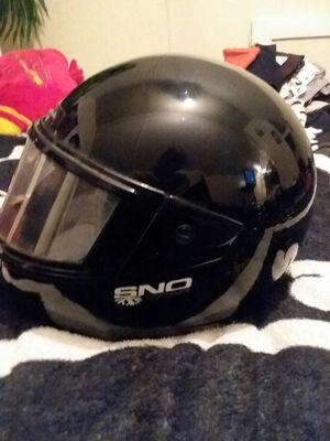 Motorcycle helmet for Sale in Davenport, IA