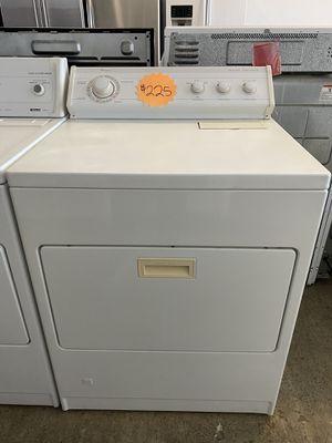 Whirlpool Dryer for Sale in Oxnard, CA