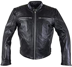 New motorcycle leather jacket $140 for Sale in Santa Fe Springs, CA