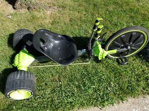 Huffy Green Machine-20 in. for Sale in Baltimore, MD