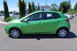 2012 Mazda Mazda2 for Sale in Puyallup, WA