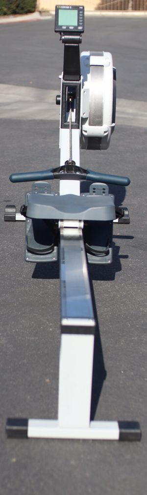 Concept 2 Rower w/ PM5 - from Rogue Fitness for Sale in Downey, CA