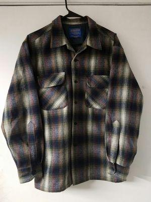 Pendleton Board Shirt Size Medium for Sale in Irwindale, CA