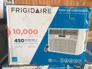 NEW Window Air conditioner 10,000 BTU for Sale in Atlanta, GA