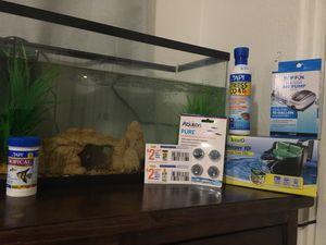 Brand new aquarium $90 OBO for Sale in Sun City, AZ