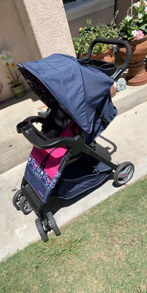 Stroller and Car Seat Set for Sale in Irvine, CA